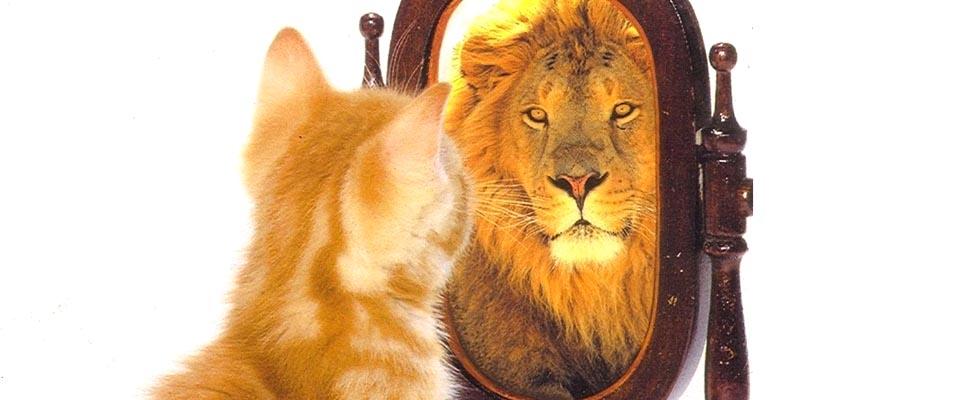 Χαμηλή αυτοεκτίμηση: Πώς να μην γίνει η σκιά μας